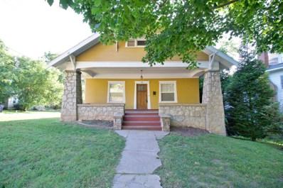 414 S Jefferson, Neosho, MO 64850 - MLS#: 182712