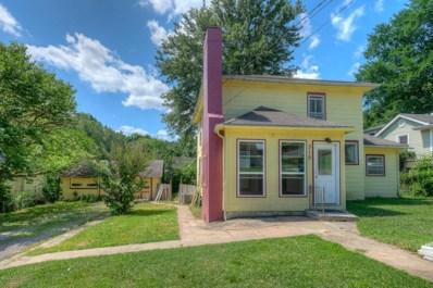 315 W Hill Street, Neosho, MO 64850 - MLS#: 183218