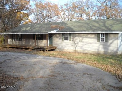 9221 Goldfinch Road, Neosho, MO 64850 - MLS#: 185440