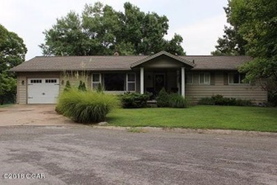 210 Linwood Court, Neosho, MO 64850 - MLS#: 185579