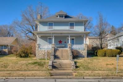 306 S Jefferson Street, Neosho, MO 64850 - MLS#: 190088