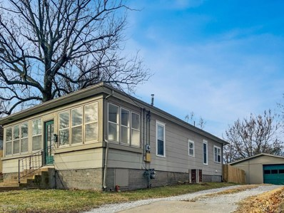 316 S Valley Street, Neosho, MO 64850 - MLS#: 190143