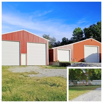 13619 Middle Grove Lane, Neosho, MO 64850 - MLS#: 190662