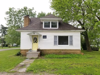 102 E Montgomery Street, Fairview, MO 64842 - MLS#: 192152