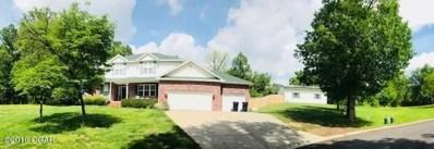 707 Laurel Circle, Neosho, MO 64850 - MLS#: 192245
