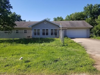 136 E Main, Fairview, MO 64842 - MLS#: 192720