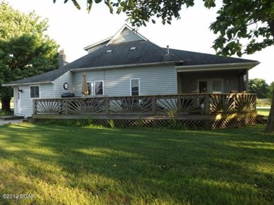 501 W Bass Street, Fairview, MO 64842 - MLS#: 192754