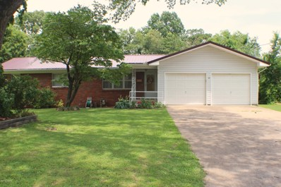 615 Oak Ridge Drive, Neosho, MO 64850 - MLS#: 192929