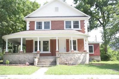 509 Hamilton Street, Neosho, MO 64850 - MLS#: 192965