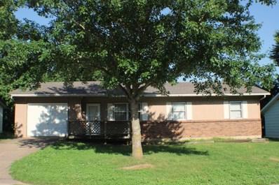1804 S Garland Douglas Drive, Neosho, MO 64850 - MLS#: 192973