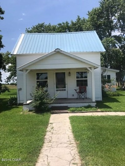 555 N Linebarger Street, Fairview, MO 64842 - MLS#: 193056
