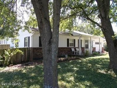1801 S Garland Douglas Drive, Neosho, MO 64850 - MLS#: 193691
