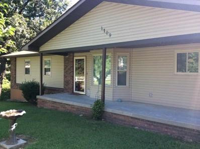 1709 Oak Ridge Drive, Neosho, MO 64850 - MLS#: 194106