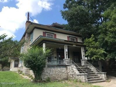 416 S Hamilton Street, Neosho, MO 64850 - MLS#: 194215