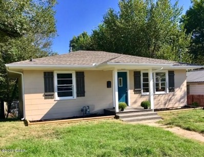 422 W South Street, Neosho, MO 64850 - MLS#: 194375