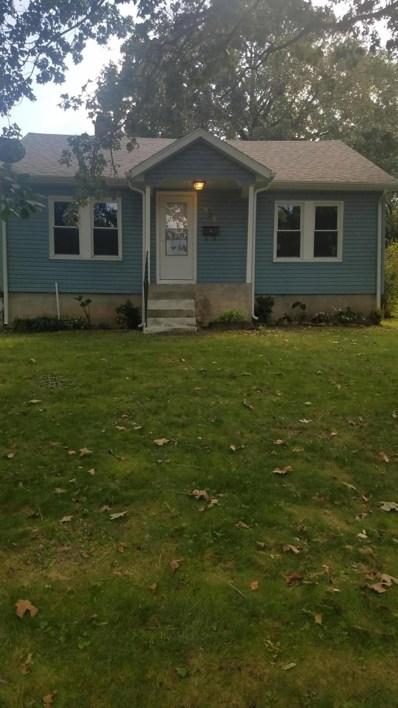 625 Cherry Street, Neosho, MO 64850 - MLS#: 194396