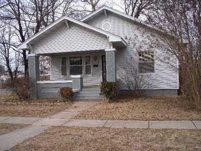 1015 W Cass Avenue, West Plains, MO 65775 - MLS#: 40021564