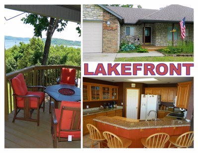 23 Osage Trail, Kimberling City, MO 65686 - MLS#: 60045482