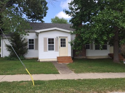 418 W Commercial, Mansfield, MO 65704 - MLS#: 60076986
