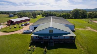 26362 Farm Rd 2125, Cape Fair, MO 65624 - MLS#: 60084143