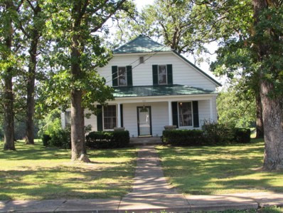 1216 Hawthorne Street, Houston, MO 65483 - MLS#: 60084294