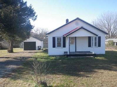 525 N Cherry, Summersville, MO 65571 - MLS#: 60084561