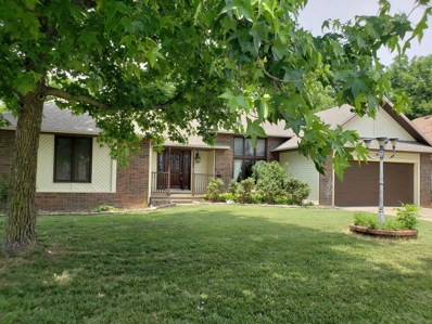 3879 N Broadway Avenue, Springfield, MO 65803 - MLS#: 60093933