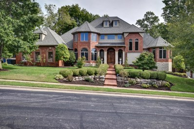 2872 S Forrest Heights Avenue, Springfield, MO 65809 - MLS#: 60094134