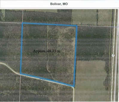 Tract-2  545th Road, Brighton, MO 65617 - MLS#: 60096387
