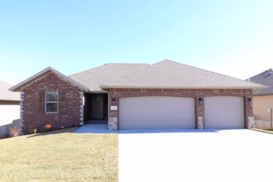 1648 N Eagle Valley Lane UNIT Lot 2, Nixa, MO 65714 - MLS#: 60097039