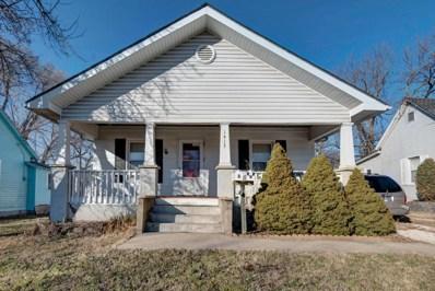 1413 E Commercial Street, Springfield, MO 65803 - MLS#: 60099224