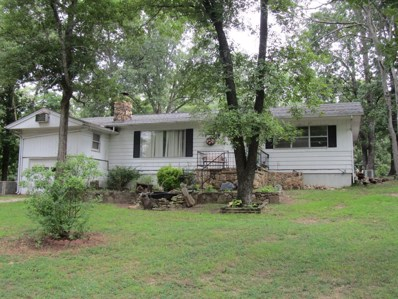 155 Oak Dr., Forsyth, MO 65653 - MLS#: 60099877