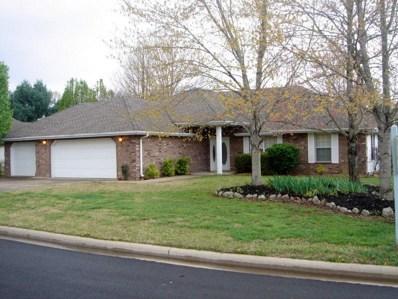 272 Sherwood Drive, Branson, MO 65616 - MLS#: 60100896