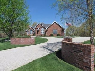 332 Hedge Apple Drive, Strafford, MO 65757 - MLS#: 60100910