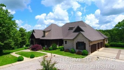 10062 County Road 9030, West Plains, MO 65775 - MLS#: 60101051