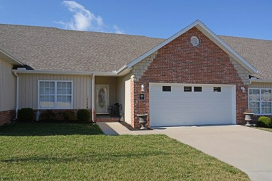 1368 N Sandy Creek Circle UNIT 2, Nixa, MO 65714 - MLS#: 60101140