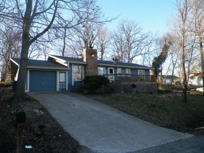 27157 Walnut Drive, Eagle Rock, MO 65641 - MLS#: 60101471