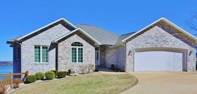 297 Hallie Drive, Blue Eye, MO 65611 - MLS#: 60101667