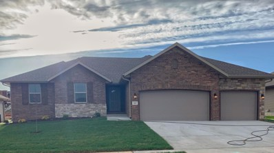 1663 N Eagle Valley Lane UNIT Lot 26, Nixa, MO 65714 - MLS#: 60102101