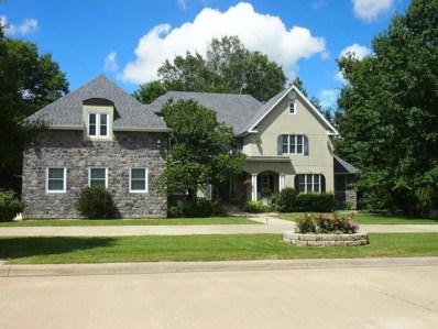 1375 Lakewood Drive, Bolivar, MO 65613 - MLS#: 60102566