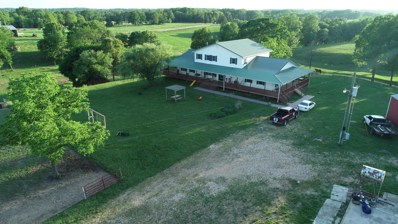 141 Buckbrush, Seymour, MO 65746 - MLS#: 60102989