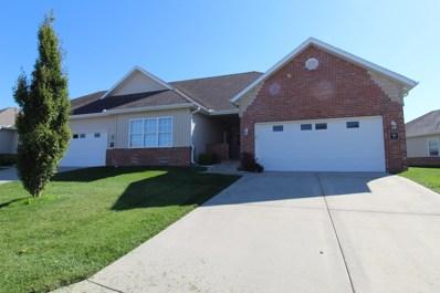 1362 N Sandy Creek Circle UNIT 4, Nixa, MO 65714 - MLS#: 60103048