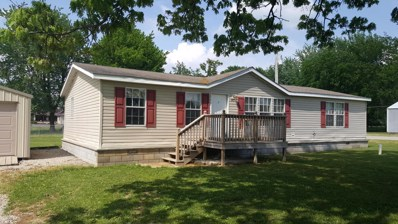 701 W Thoroughfare, Seymour, MO 65746 - MLS#: 60103203