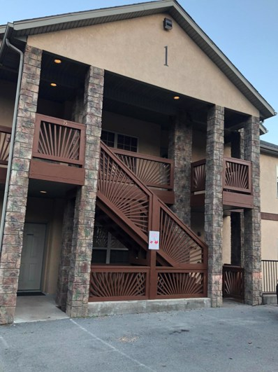 216 Rockwood Lane Lane UNIT 1, Branson, MO 65616 - MLS#: 60103292