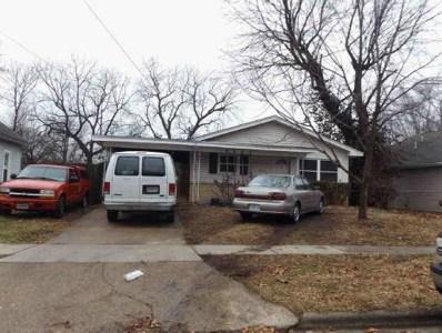 2215 N Travis Avenue, Springfield, MO 65803 - MLS#: 60103389