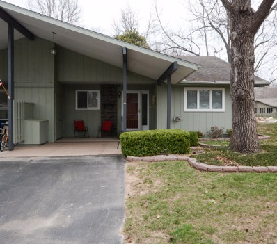 21 Maple Court UNIT B, Branson, MO 65615 - MLS#: 60103523