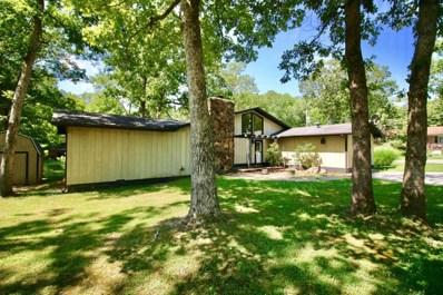 720 Oakwood Drive, Willow Springs, MO 65793 - MLS#: 60103713