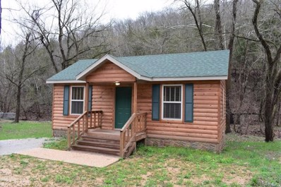 1323 Peaceful Valley, Blue Eye, MO 65611 - MLS#: 60103906