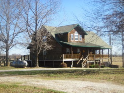150 Connolly Road, Raymondville, MO 65555 - MLS#: 60103947