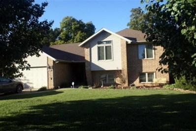 1951 Cardinal Lane, Aurora, MO 65605 - MLS#: 60104332